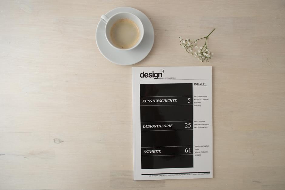 Design hoch drei - Cover