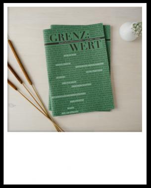 Das Magazin von Wirtschaftswissenschaftlern. Re-Design des bereits bestehenden Semester-Magazins der Fachschaft der Wirtschaftswissenschaft der Ludwig Maximilian Universität München.