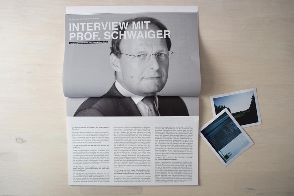 Grenzwert 3 - Interview