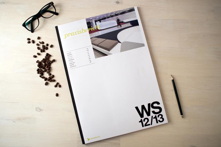 Praxisbericht Cover